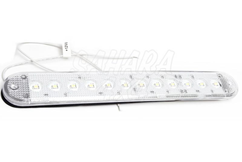 Luz Interior 12 LED 12v - Luz de LED 12v