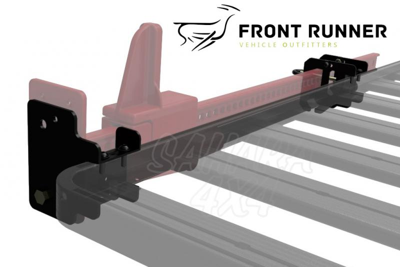 Soporte HiLift para baca Front Runner - Valido para Bacas Front Runner