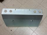 Protectores de Bajos Suzuki Jimny  - Disponible: cubrecarter, cubretransfer y cambio, cubredepósito o cubregrupos tras. y del.