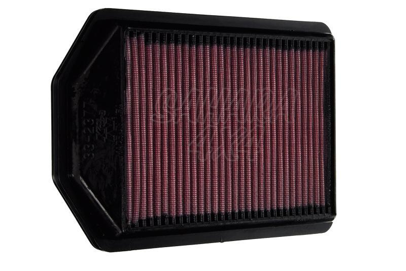 Filtro K&N Air Filter para reemplazo Honda CRV 2.4 Gasolina 07-09