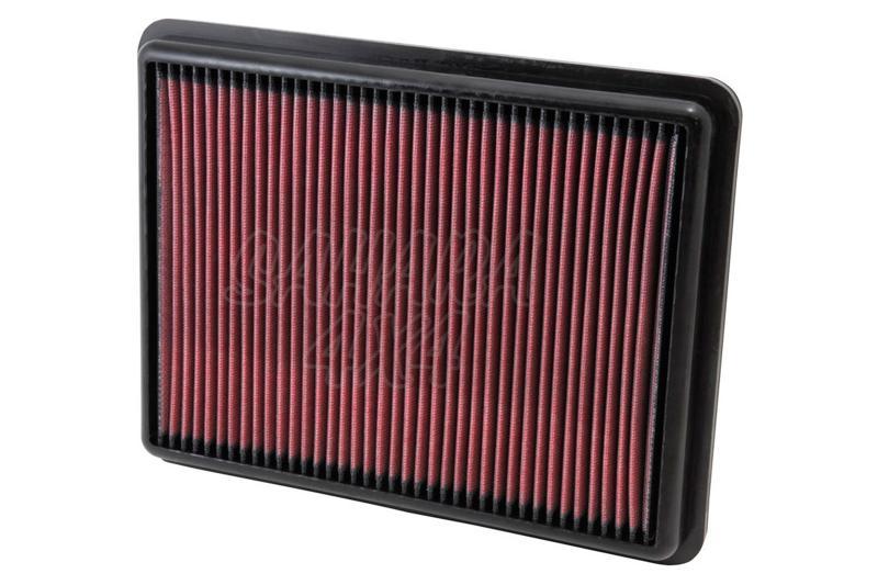 Filtro K&N Air Filter para reemplazo Hyundai Santa Fe 2.4 Gasolina 2012-2014