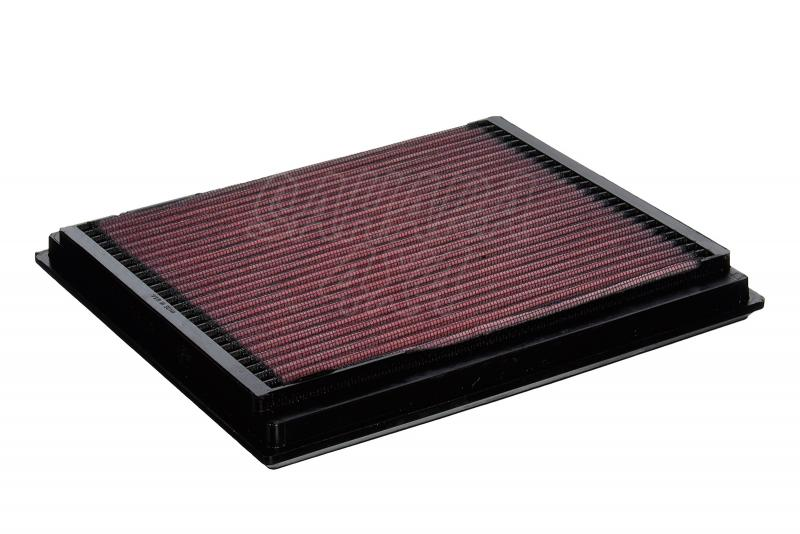 Filtro K&N Air Filter para reemplazo Ford Kuga 2.5 Gasolina