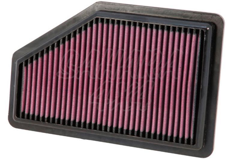 Filtro K&N Air Filter para reemplazo Honda CRV 2.0 Gasolina 07-012