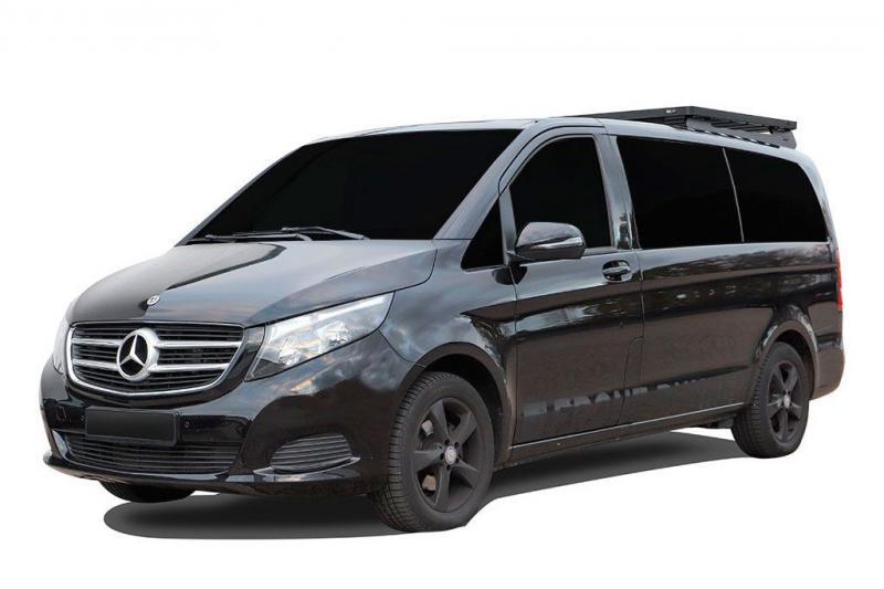 Baca Aluminio Slimline II 1/2 Front Runner Mercedes V-Class XLWB 2014-