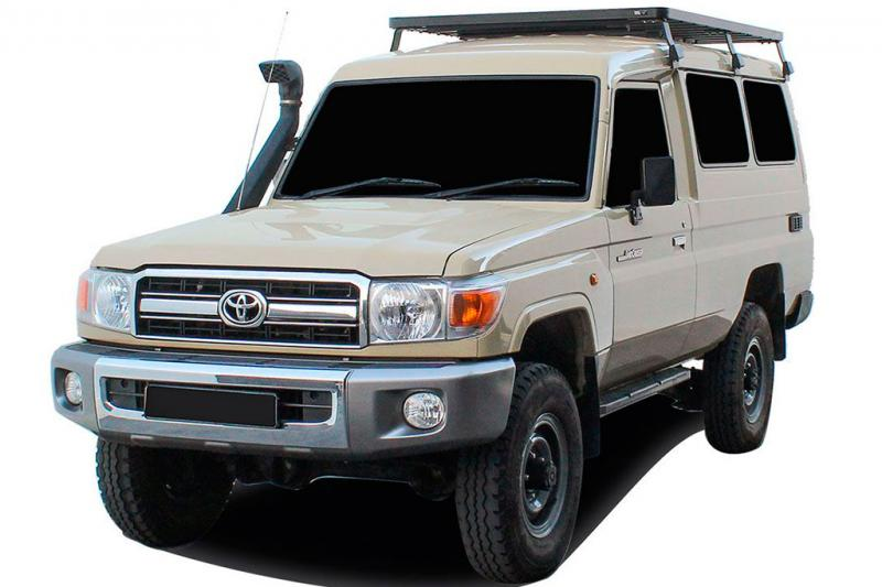 Baca Aluminio Front Runner Slimline II Toyota Land Cruiser 78 (2166mm)