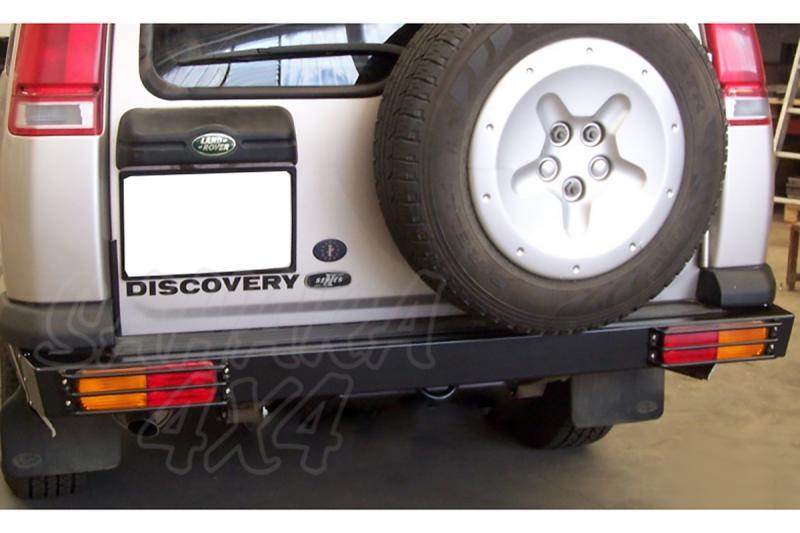 Paragolpes Trasero Land Rover Discovery II - Paragolpes Trasero.