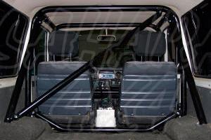 Antivuelco Interior  Toyota LJ/KZJ 70 - Fabricado en acero