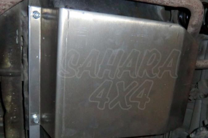 Protector deposito dural 6mm Suzuki Jimny -