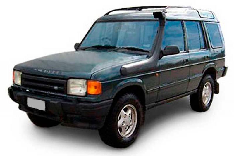 Safari Snorkel Land Rover Discovery 300 tdi