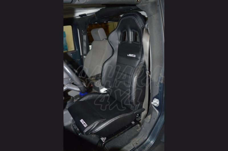 Base de asiento Jeep Wrangler JK