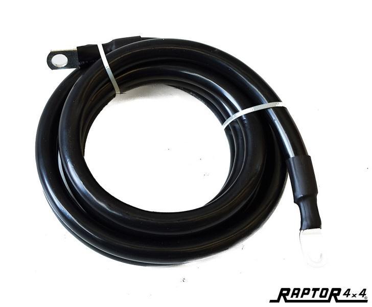 Cables extensión para winch