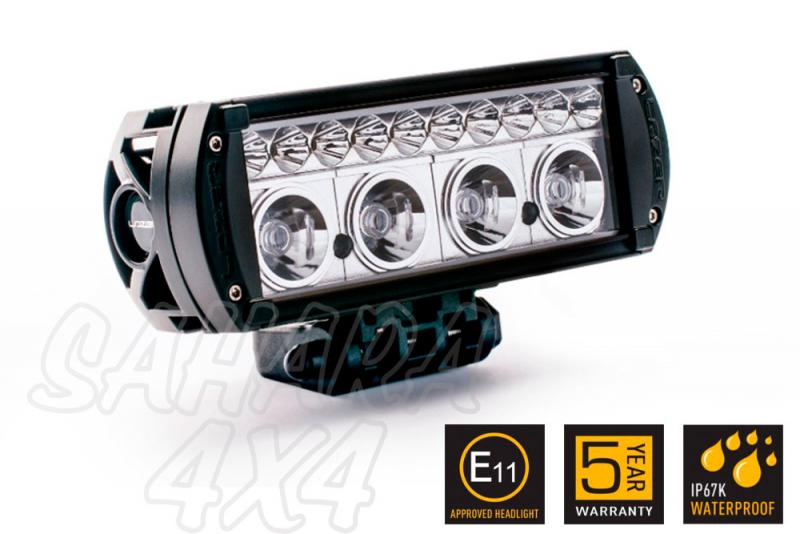 Faro LED Lazer RS-4 Leds + DRL Homologable