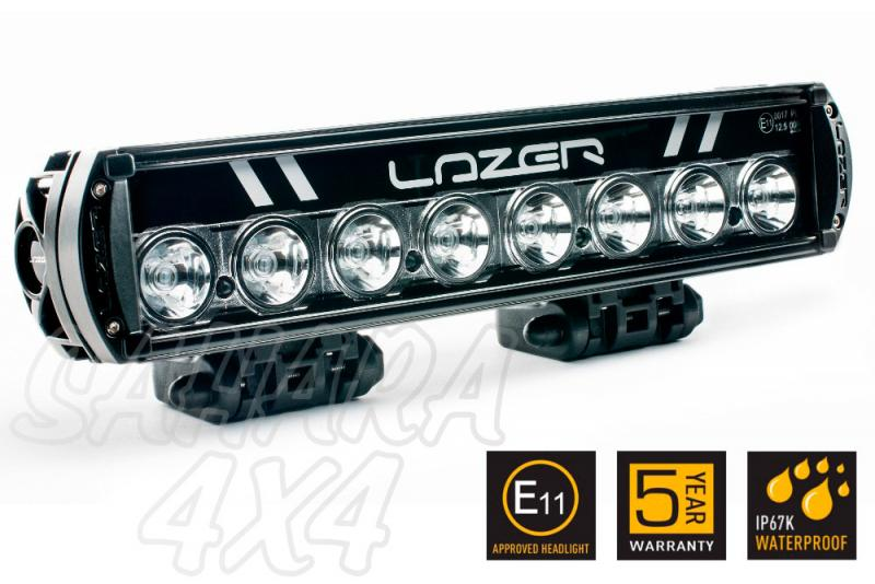 Faro LED Lazer ST-8 Leds Homologable