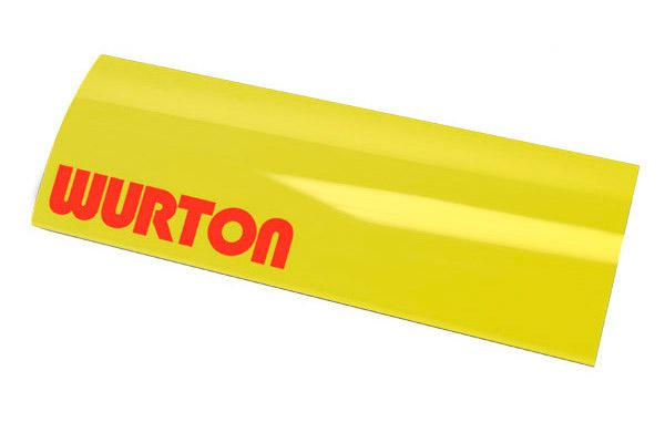 Protector de polycarbonato para barras de led simples. - Para barras de led Wurton de 10W simples de 1 led. Pulse para seleccionar tamaño y color.