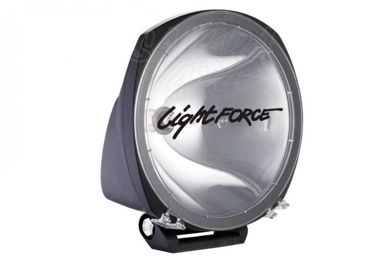 Faro Light Force 210 HID 50w Unidad - Precio por unidad de faro. Faro Xenon.