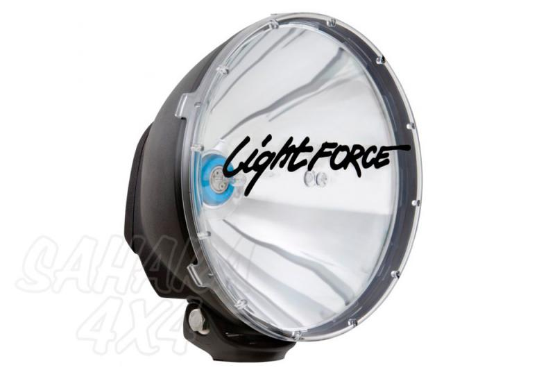 Faro Light Force 240 XGT bombilla tipo Xenon (Unidad) - Precio por unidad de faro.