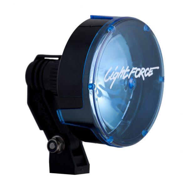 Filtro Azul para Faro Light Force  - Precio por unidad , seleccione su faro