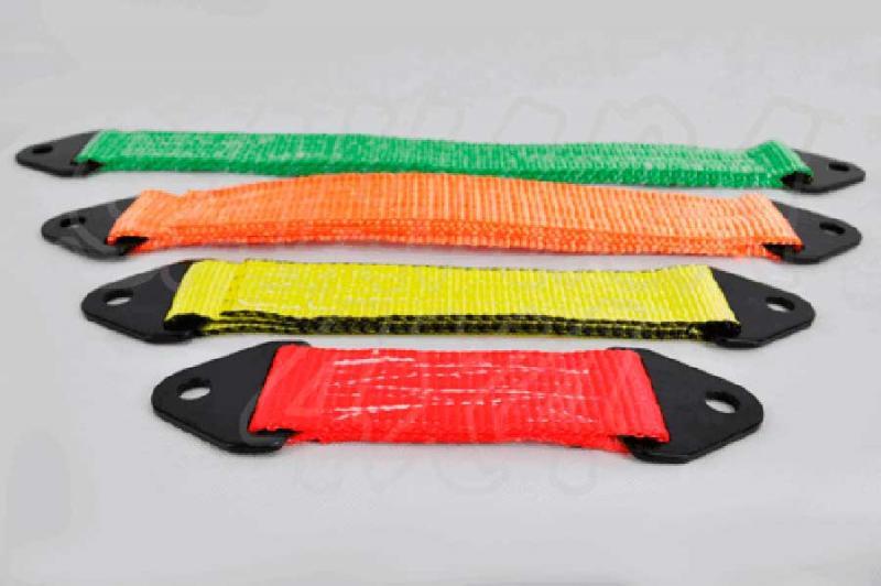 Limitadores de suspension (Juego de dos) - Disponibles en 20cm , 30cm , 40 cm , 50 cm. Precio por 2 unidades.