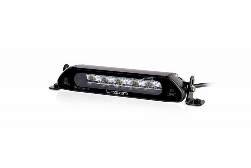 Faro LED Lazer  Linear-6 Elite CE 17.5