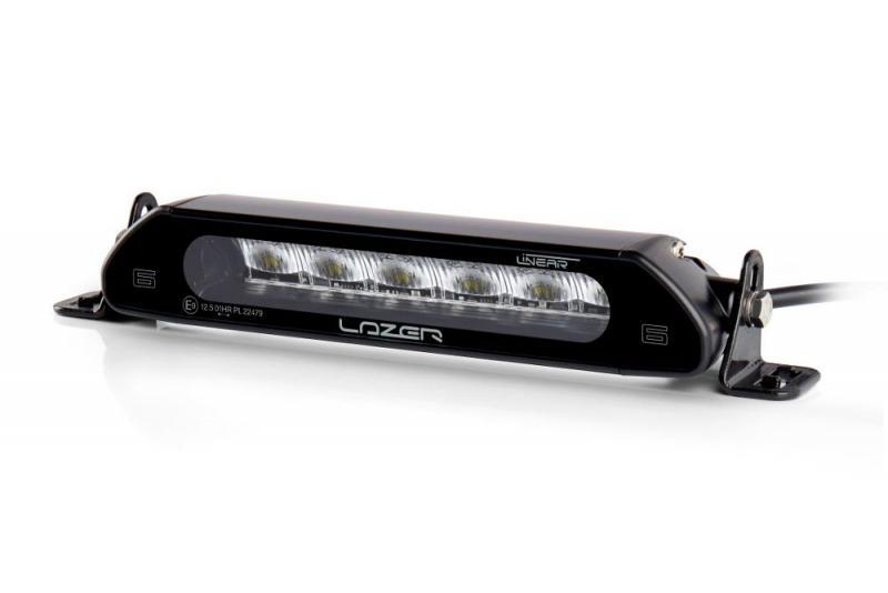 Faro LED Lazer  Linear-6 CE 12.5