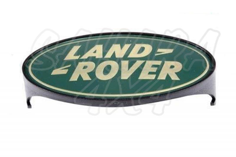 Adhesivo Calandra Delantera Land Rover Discovery I & II - Adhesivo Land Rover Delantero para Calandra