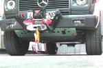 Protectores de Bajos Mercedes Clase G - Disponible: Cubrecárter, Cubretransfer, Cubredepósito, Protectores de amortiguadores traseros, Protecciones de aletas, Cubregrupo delantero o Cubrediferencial trasero con patín desm. (especificar producto y vehículo).