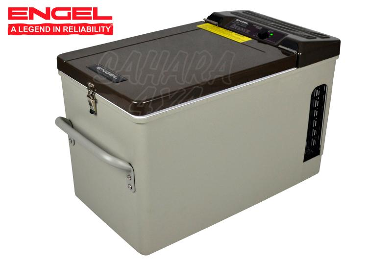 Nevera Congelador Engel MT-17-G3-D  15Lts  12/24/230V - Tamaño 53.6x35.8x30.6 cm,