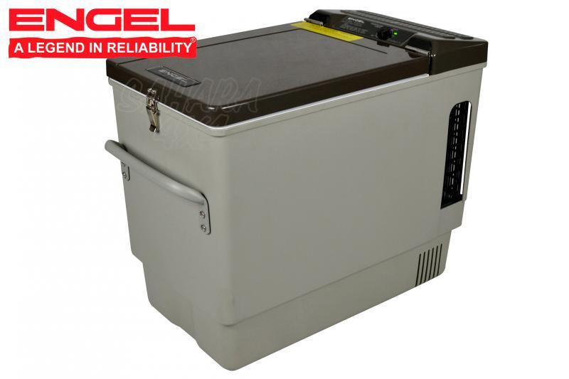Nevera Congelador Engel MT-27-G3-D 21Lts  12/24/230v - Tamaño 53.8x44.0x30.6 cm