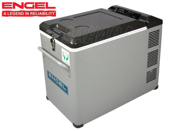 Nevera Congelador Engel MT-45F-G3 42 lts 12/24/230v - Tamaño 64.7x50.8x36.4 cm