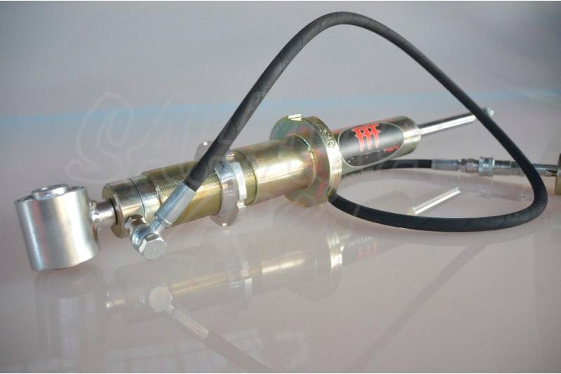 Kit de 4 Amortiguadores con botella separada para Discovery 3 - Precio por los 4 amortiguadores con botella separada, pulsa para ver más información: