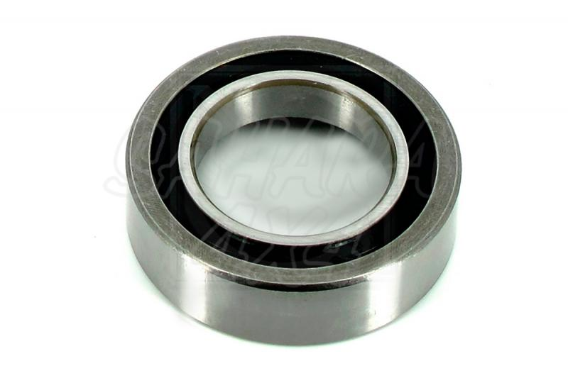 Cojinete de embrague Nissan  X30502V6200	   - Cojinete Diametro Ext 62 mm, interior 40 mm, alto 19mm