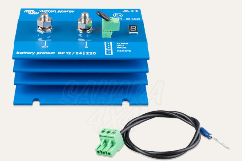 Protector de bateria Victron Energy 12/24 v 220A