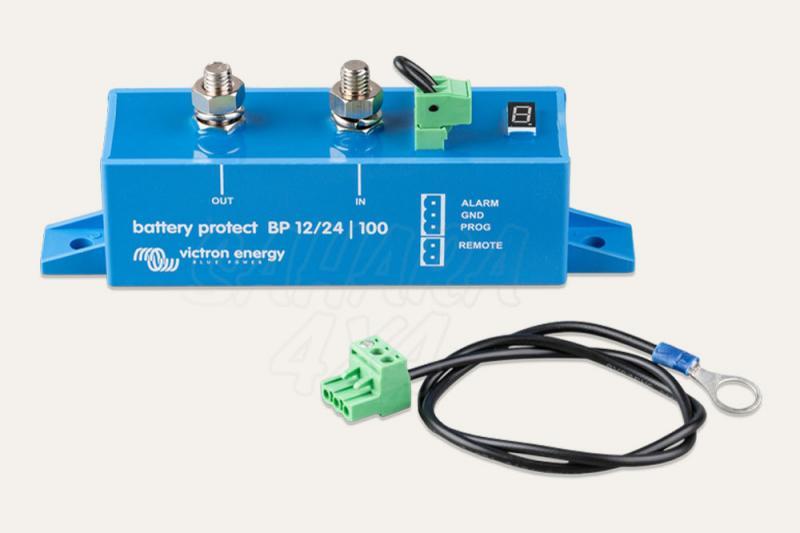 Protector de bateria Victron Energy 12/24 v 100A