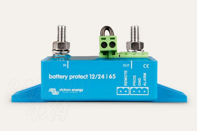 Protector de bateria Victron Energy 12/24 v 65A
