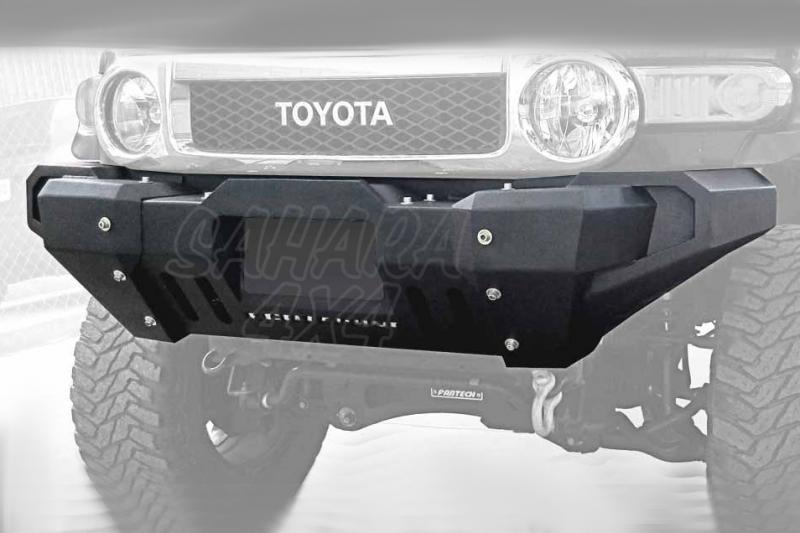 Paragolpes delantero para Toyota FJ CRUISER - Modelo FJ CRUISER
