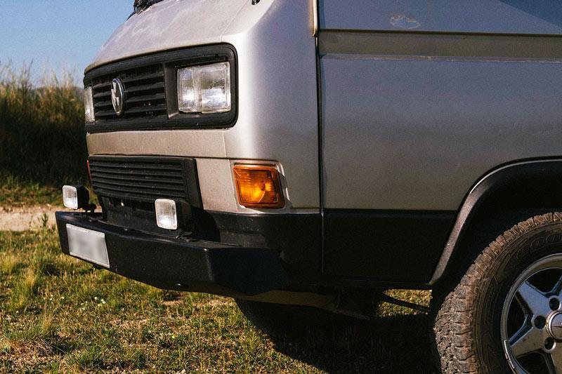 Paragolpes delantero para volkswagen T3 - todos los modelos  - Todos los modelos