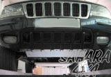 Cubrecarter y Cubrebajos Jeep Grand Cherokee WJ,WG - En acero o duraluminio