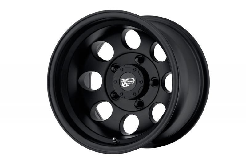 Llanta Pro Comp Modelo 7069 8x16