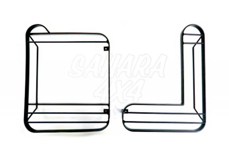 Protectores de faro trasero  Land Rover Defender - Defender - up to 2A