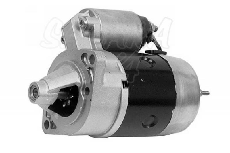Motor de Arranque Suzuki Samurai/Jimny 1.3 -