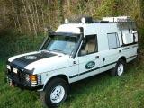 Parasol del cristal delantero, Range rover classic - Land rover range rover classic
