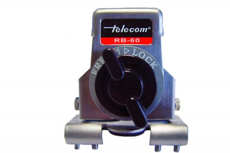 Soporte para antena CB. MULTIPLE Aluminio - Soporte para maletero o capó. RECOMENDABLE.
