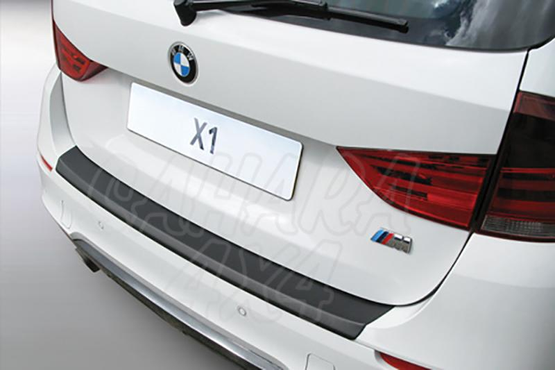 Protector Paragolpes Trasero para BMW X1