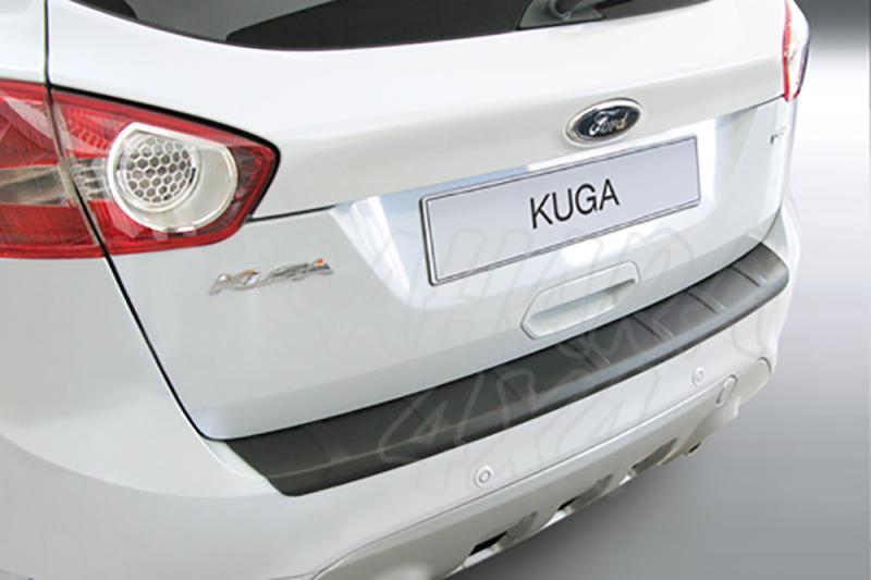 Protector Paragolpes Trasero para Ford Kuga MK1 2008-2013 - La solución para proteger la parte superior del paragolpes trasero