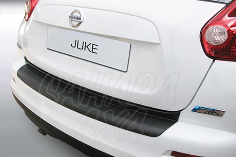 Protector Paragolpes Trasero para Nissan Juke 2014-