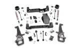Kit elevacion Rough Country 10.16 cm Dodge Ram 1500 4WD 12-15 - Kit Completo