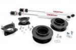 Kit elevacion +7.5 cm Rough Country - Toyota FJ Cruiser -