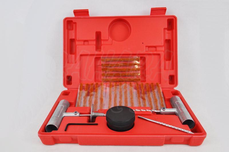 Reparapinchazos SIMPLY  - Kit de reparapinchazos para neumatico tubeless