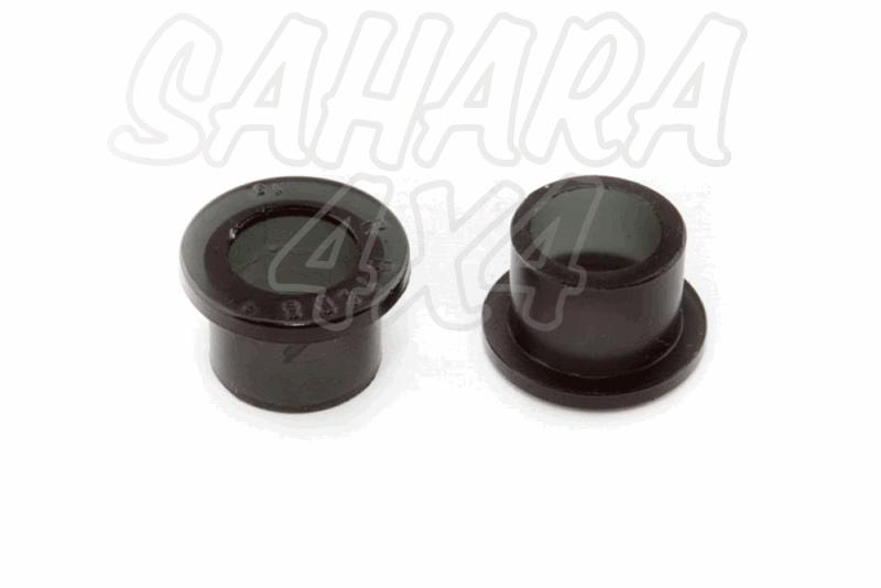Casquillos Poliurethano Nolathane Caja de Direccion  , 24 mm Toyota 4 Runner/Hilux 89-96