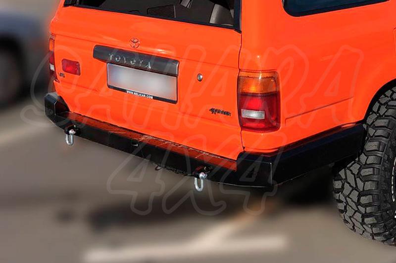 Paragolpes trasero para Toyota 4Runner